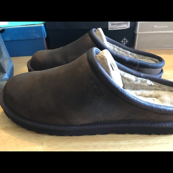54b4342ea67 UGG Men's Classic Clog Size 16